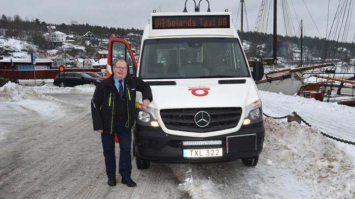 Åk buss i Valdemarsviks tätort – från 7 februari