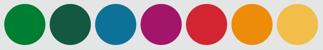 Färgknappar till e-tjänster mm