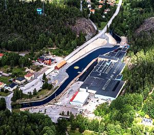 Miljöprojekt Gusum efter sanering