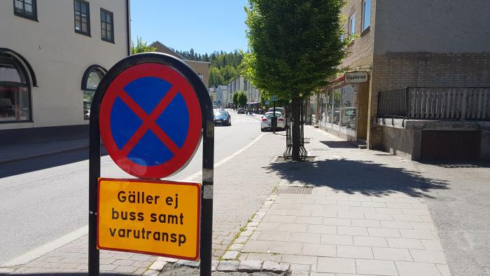 Trafikregler