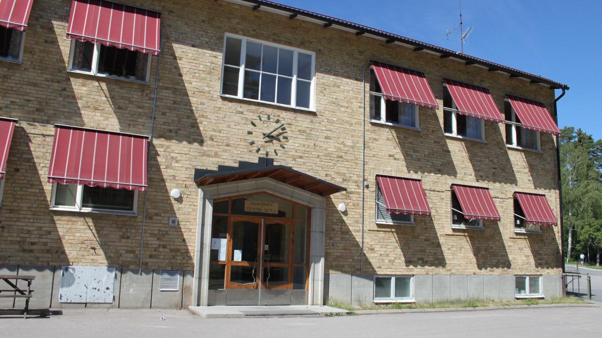 Gusums skola