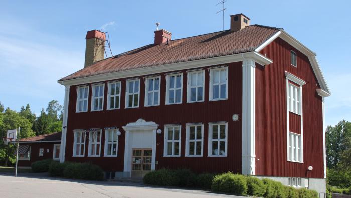 Ringarums skola