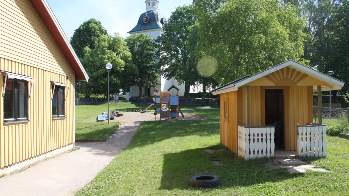 Ringarums förskola