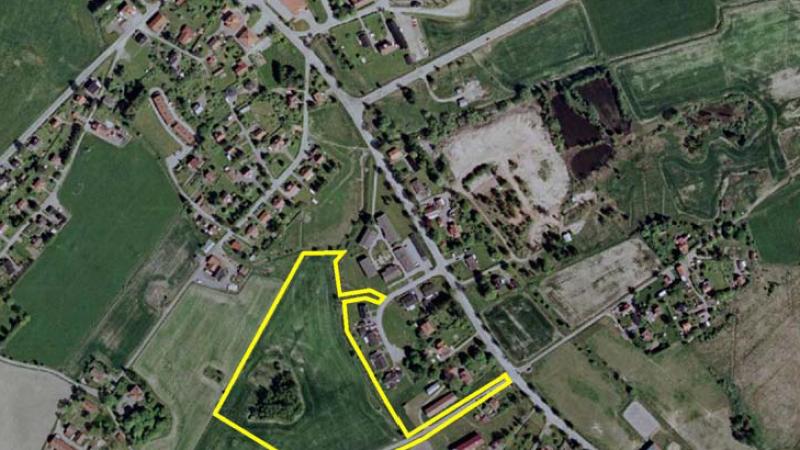Detaljplan för Sörby 6:4, Ringarum
