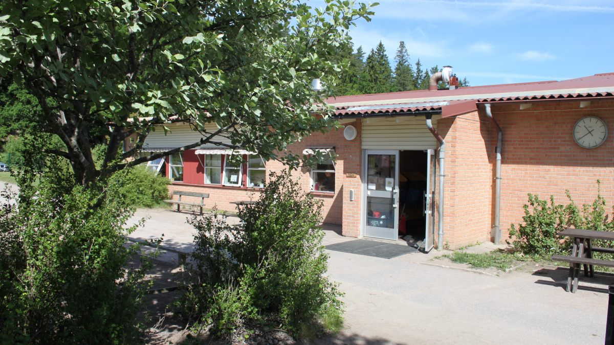 Sörbyskolan