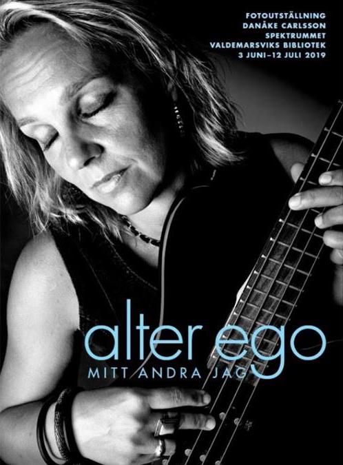 Fotoutställning: Alter Ego