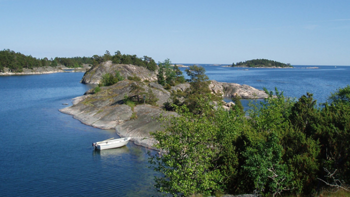 Två av kommunens naturreservat på topp-10-lista