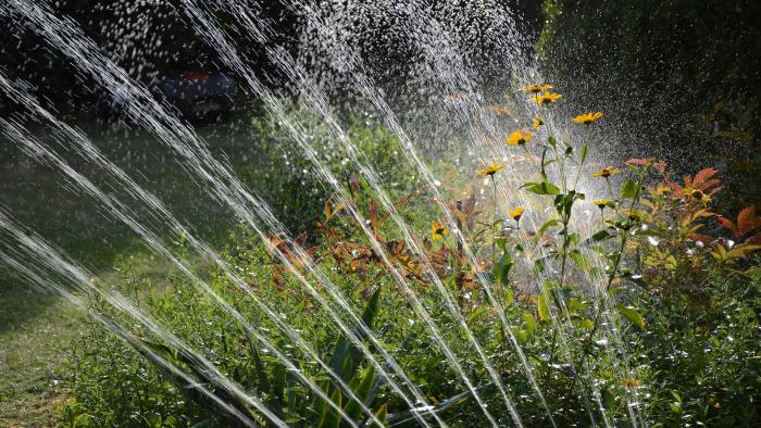 Bevattningsförbudet i Gryt har upphört