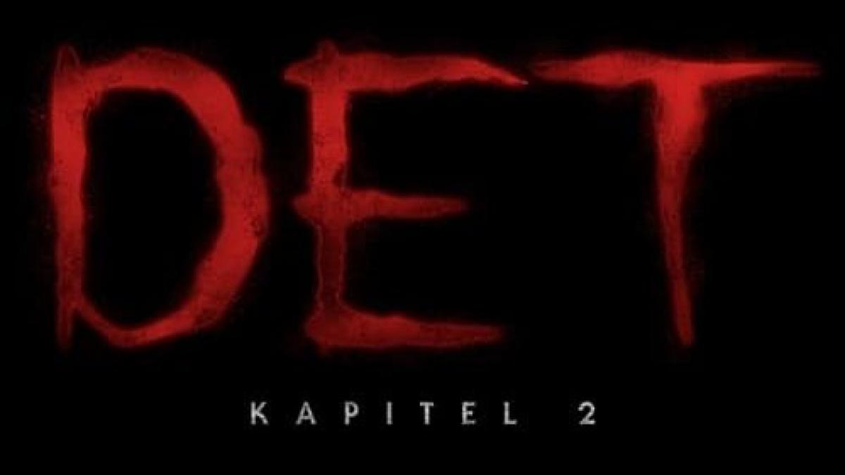 """Bio: """"Det - kapitel 2"""""""