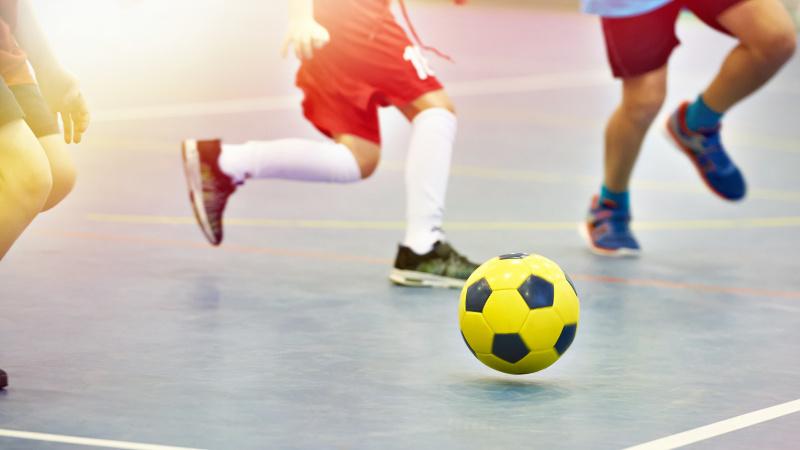Höstlovsfotboll