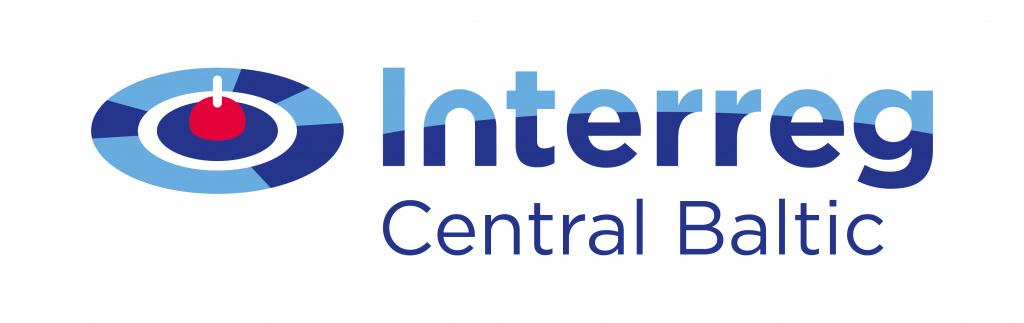 Logotyp för EU-projekt
