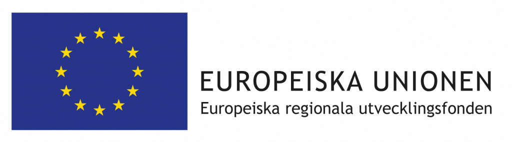 EU-flagga, utvecklingsfonden