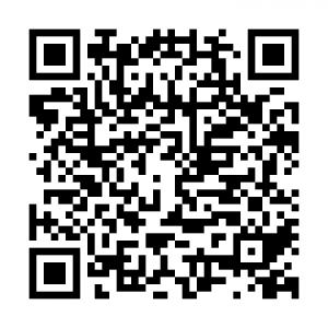 QR kod att scanna för att komma till lunchbeställning för gy elever