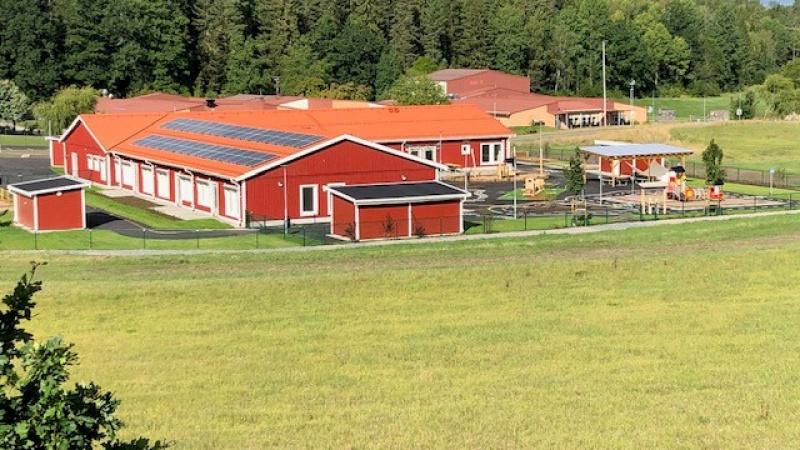 Sörby förskola