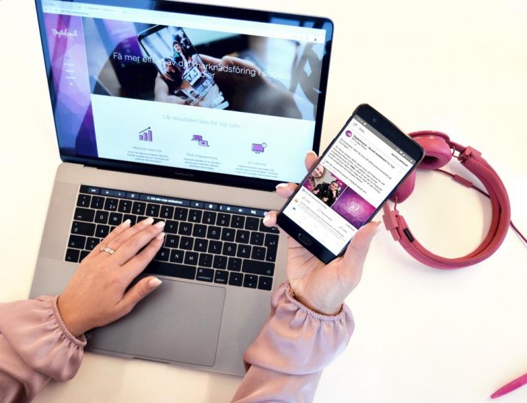Digital mässa om onlinebokningssystem