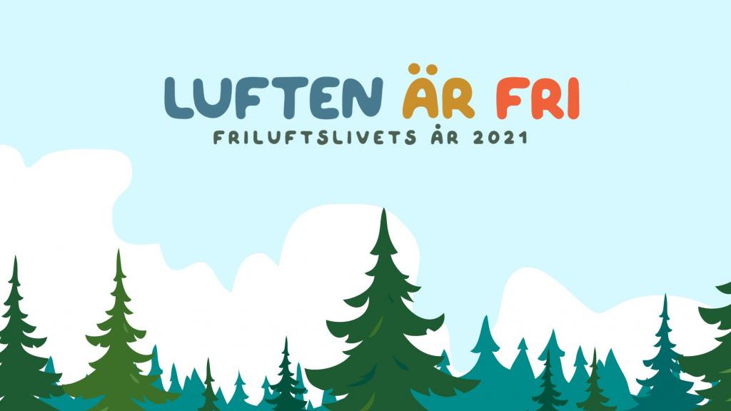 Luften är fri