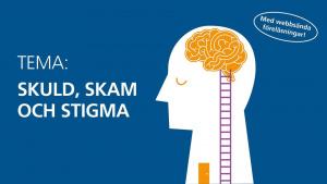 Affischbild till veckan Om psykisk hälsa